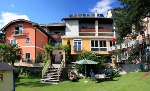 Familienfreundliches Haus